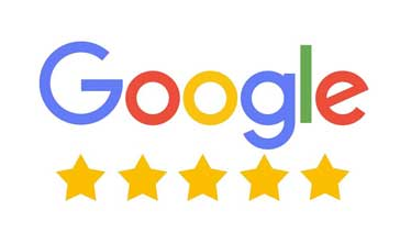 Google 5 Star rated Richmond Web Design