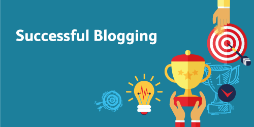 Successful Blog Writing